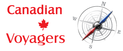 Canadian History Voyagers